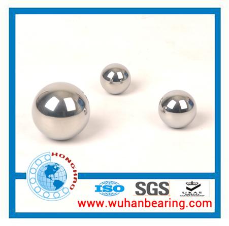 Chrome Steel Ball/Bearing Steel ball