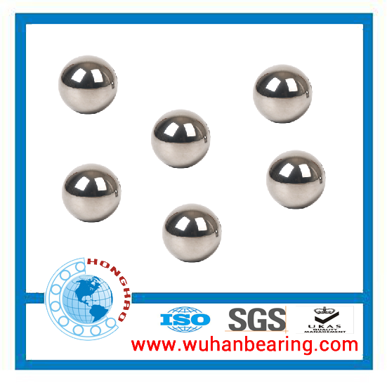 Stainless Steel Ball AISI304