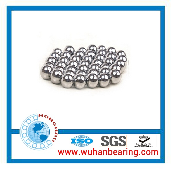 High Carbon Steel Ball