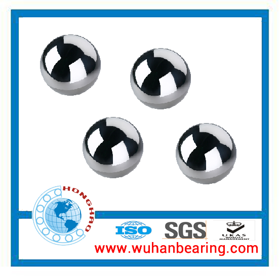 Stainless Steel Ball AISI420C