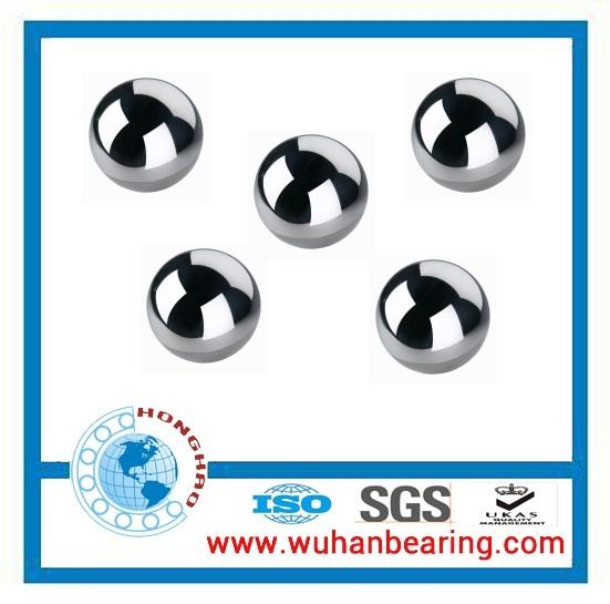 Tungsten Carbide Ball/TiC Ball