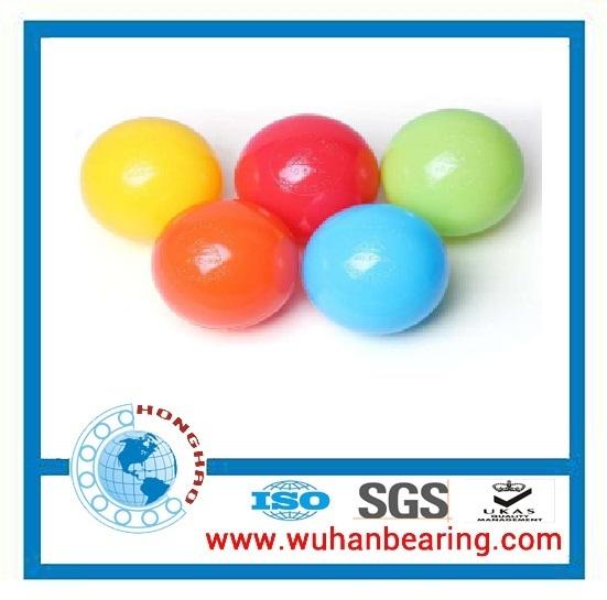 Solid Plastic Ball