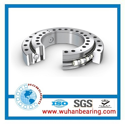 (01Series)Single Row Four Point Contact Ball Slewing Bearing