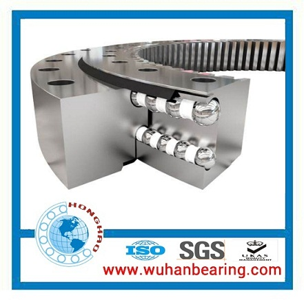 (02Series)Double Row Ball Slewing Bearing